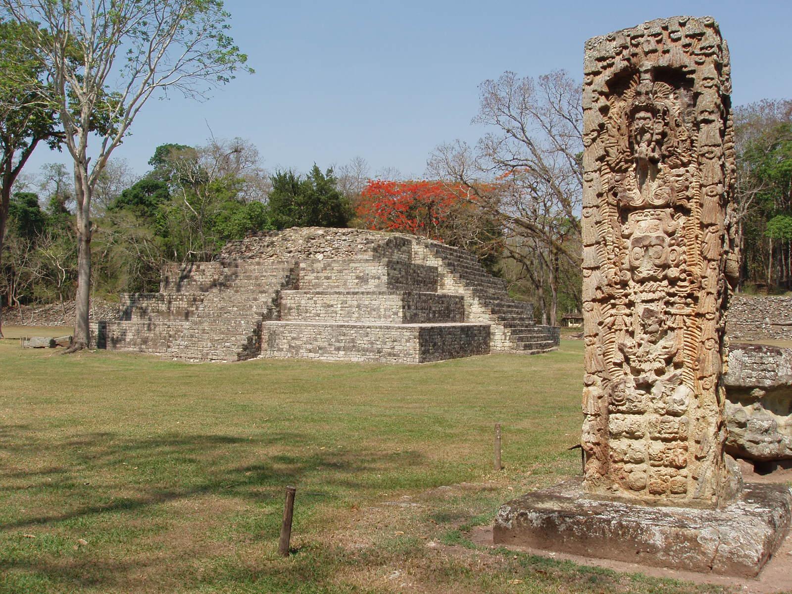 Copan Ruinas Honduras  City new picture : Copan Ruinas, Honduras | Jack's World
